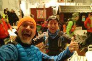 Sandsjöbacka Trail 82k Race 2018