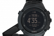 My Suunto Ambit3 Peak Review