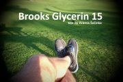 Brooks Glycerin 15 - Review
