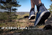 The ICEBUG Capra