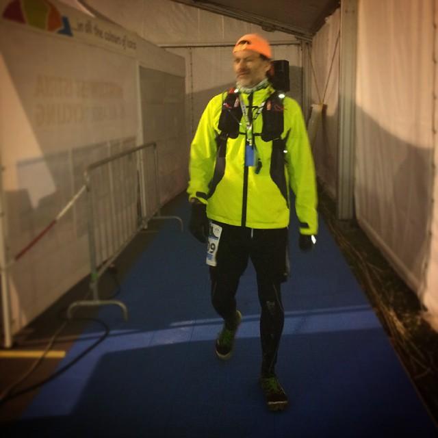 18 April 2015 - Istra 100 Miles Ultra: 110km race