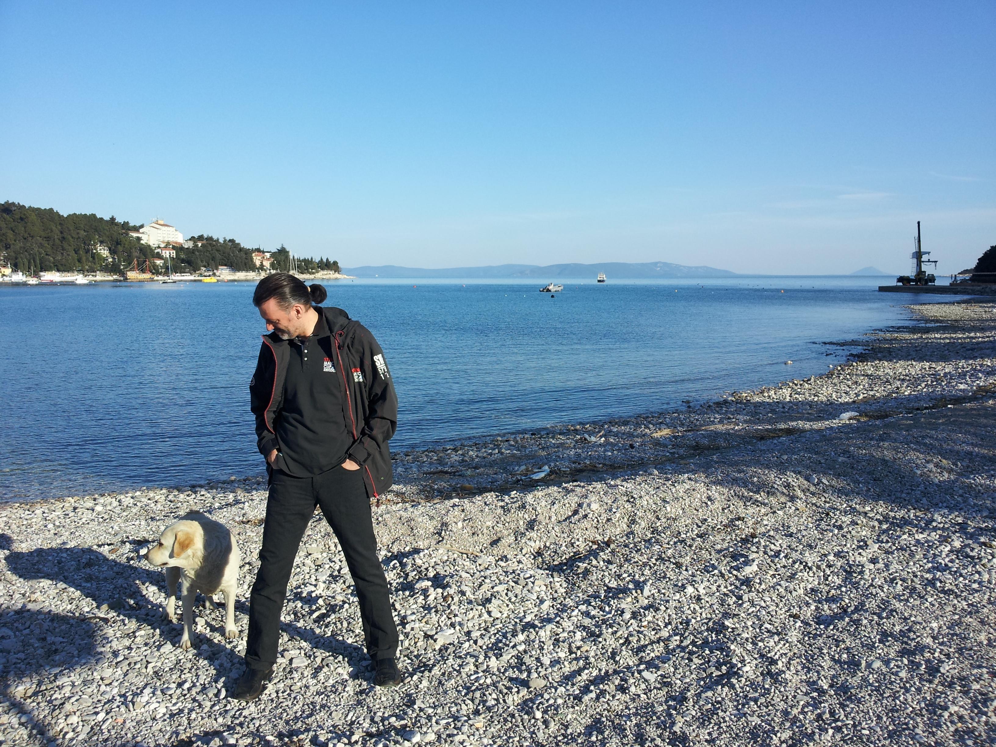 Sasinka Online Istria 100 Miles 2015 110km Race